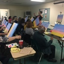 PAINT NIGHT photo album thumbnail 14