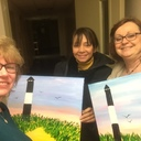 PAINT NIGHT photo album thumbnail 37